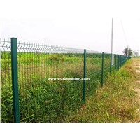 Fencing Panel (WHL1)