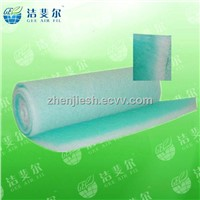 Fiberglass Floor Filter for Paint Booth