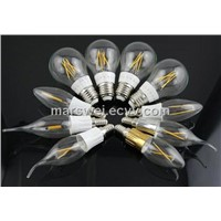 Filament LED Bulb 300 degrees beams angle