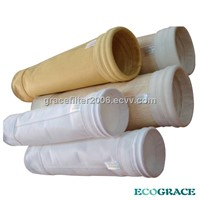 Filter Bags Fabrics Dust Collector Bags for industrial smoke filtration