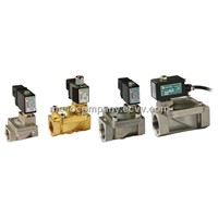 Fire-fighting solenoid valve(size:DN10-50mm)