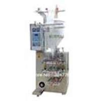 Full-automatic Liquid Filling Machine/jelly packing machine/honey/chocolate/juice filling machine