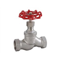 GB female threaderd globe valve