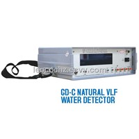 GD-C Electronic Survey Instrument for Sale and Water Detection Equipment