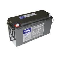 GEL12-150 12v150ah hydrogen battery photovoltaic battery
