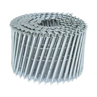 Galvanized Finishing Nails