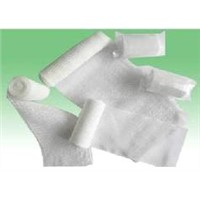 Gauze Bandage wound care