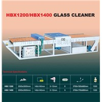 Glass Washing Machine