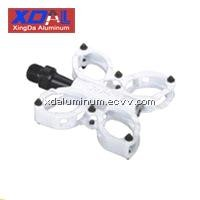 Good quality 6061-T6 Aluminum mountain MTB bike bicycle pedals