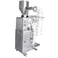 Granule Packing Machine for sugar coffee salt oatmeal food packing machine with best price