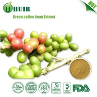 Green coffee bean Extract 50%