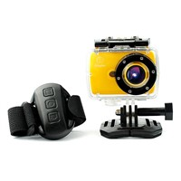 HD1080P Motor Weatherproof Sport Camera mini camcorder