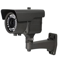 HD-SDI 1080P Weatherproof IR Camera