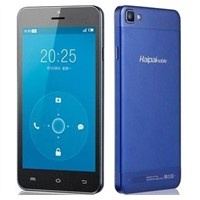 Haipai X3Sw MTK6582 Cell Phone 5.0'' IPS 960*540px 1GB RAM 4GB ROM Android 4.2.2 Smartphone