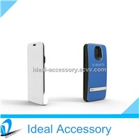 High Quality Best Selling Samsung Galaxy S5 i9600 external Power Bank Case Charger