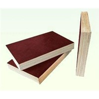 High Quality Film Faced Plywood with Competitive Price