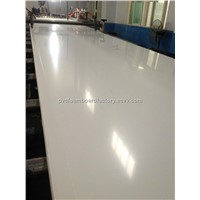 High hardness and high density 0.6 pvc foam board