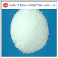 High quality anionic Polyacrylamide PAM 90% forIn drilling mud materials