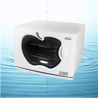 High temperature water steam towel warmer and sterilizer