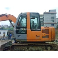 used Hitachi ZX60 crawler excavator