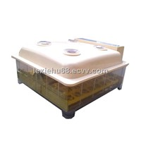 Holding 36 Eggs CE Marked Full Automatic Hatchery Machine