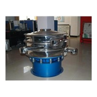 Hongyuan Series Rotary Vibrating Filter for Abrasive