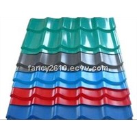 Hot Sale Galvainzed Corrugated Roofing Sheet