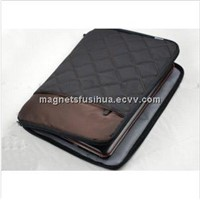 Hot Selling Leather Laptop Bags, for iPad Bags/Wonmen Leather Handbags (B702)
