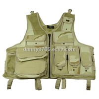 Hot sale nylon Tactical vest