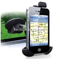 Hotsale car windshield mobile phone holder mount for iphone
