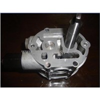 Hydraulic parts  SAUER PV21/22/23 gear pump