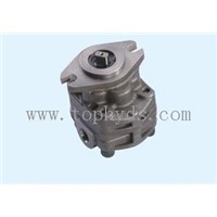Hydraulic parts  SUMITOMO SH120/130/160 gear pump