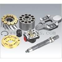 Hydraulic pump parts :Main pump for ZAXIS 55. ZX55(PVK-2B-505)
