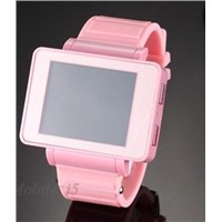I5S Watch Phone Quadband GSM Mobile Phone Watch 1.8