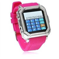 I900 Smart Watch,Wrist Mobile Phone,i900 1.54 Inch OLED Touch Screen Smart Bluetooth Watch Mobile