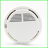 Independent smoke detector HZ-W168 hight stability smoke sensor