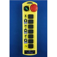 Industrial radio remote control CUPID Q200S
