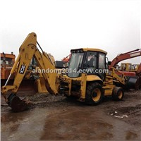 JCB 3CX Backhoe Wheel Loaders
