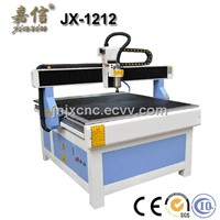 Jiaxin Ball Screw Woodworking CNC Machine  JX-1212