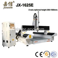 JX-1625E   JIAXIN EPS Mould cutting cnc engraving machine