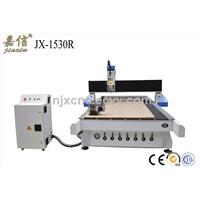 Jiaxin Woodworking CNC Router JX-1530