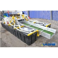 JuLong gold mining machine