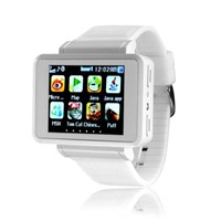 K2 GPS Watch Mobile Phone,Wrist Mobile Phone,mini watch mobile phone ultra-thin smart male Women