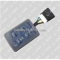 KIA Window Master Switch KXE-KA0114