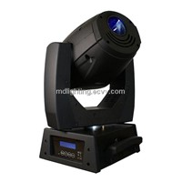 LED COLOR SPOT MOVING HEAD 150W