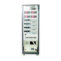 LED Power Automatic Test System