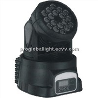 LED mini wash moving head/stage lighting/stage lights/led lighting