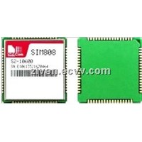 LOW cost COMBO GSM/GPRS+GPS module, for e-bike, SIM808