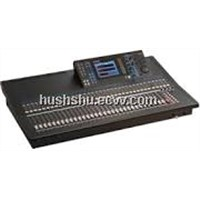 LS9-32 32-Input 64-Channel Digital Mixing Console