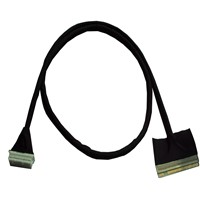 LVDS cable for touchscreen entertainment system eco-052